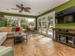 4 bedroom House with Deck in Hilton Head - Hilton Head vacation rentals