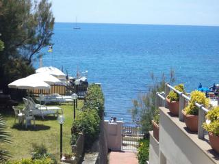 Nice flat at 30 mt from the sea - Castiglioncello vacation rentals