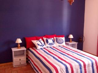 Cozy 1 bedroom Longueira Bed and Breakfast with Internet Access - Longueira vacation rentals