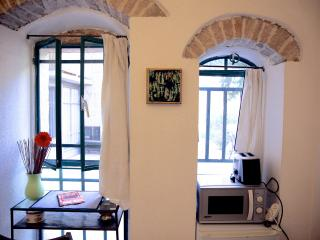 Magas House:The Studio - Sleep 1 -Centarl+Garden - Gedera vacation rentals