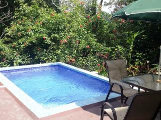 Beautiful new 3 bedroom home with private pool - Quepos vacation rentals