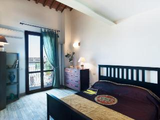 CapalbioRetreat:charming apartment near the sea 8p - Capalbio vacation rentals