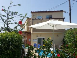 Marianna apartments 2 bedrooms maisonette - Almyrida vacation rentals