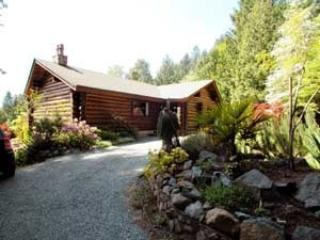 Holly Farm Vacation Suite, Victoria BC, peaceful - Victoria vacation rentals