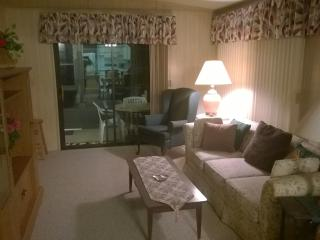 Fort Pierce Fl Home In Spanish Lakes - Fort Pierce vacation rentals