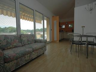 Nice Condo with Internet Access and Parking Space - Casorate Sempione vacation rentals