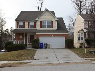 Quiet, Safe, Fun House - Visit DC & Baltimore! - Laurel vacation rentals