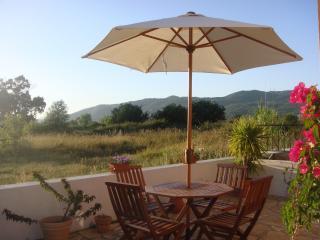 Villa Jasmine in beautiful St George South, Corfu - Corfu vacation rentals