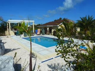 SunSea houses (Sun house) - North Caicos vacation rentals