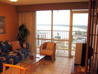 ESJ Towers  ocean view one bedroom #1570 - Carolina vacation rentals
