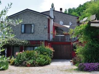 Nice Bed and Breakfast with Internet Access and Wireless Internet - Montefiore Conca vacation rentals