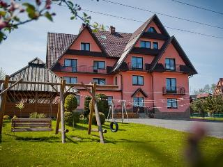 """Pokoje Gościnne """"KORNELIA"""" /k Zakopanego - Bialy Dunajec vacation rentals"""
