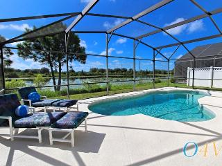 Fantastic lake view, close to Disney south facing - Kissimmee vacation rentals
