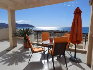 MH38 -2 Bedroom Apartment with Sea Views - Isla Plana vacation rentals