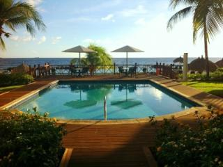 Luxurious Beau Rivage Condo, Private Pool & Beach - Willemstad vacation rentals