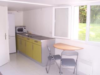 Nice Doussard Studio rental with Internet Access - Doussard vacation rentals