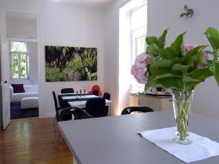 Exclusive apartment in historical Sintra villa - Sintra vacation rentals