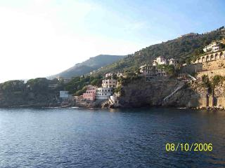 2 bedroom Apartment with Internet Access in Pieve Ligure - Pieve Ligure vacation rentals
