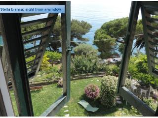 Nice Apartment with Internet Access and Central Heating - Pieve Ligure vacation rentals