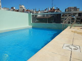 Ugarteche y Juncal - Palermo - Offers Parking! - Buenos Aires vacation rentals