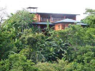 CASA BUENA VISTA... Amazing 360 degree views! - Nosara vacation rentals