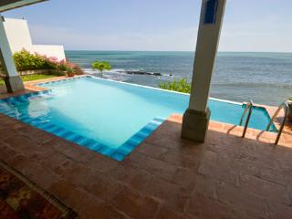 Beautiful House with Deck and Internet Access - Casares vacation rentals