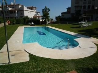 Gorgeous Condo with A/C and Cleaning Service - La Cala de Mijas vacation rentals