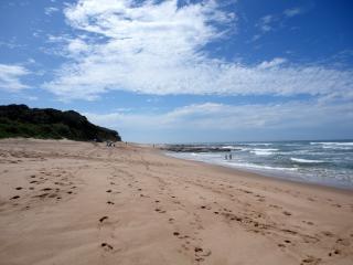 Beach front apartment in Zinkwazi Beach - Zinkwazi Beach vacation rentals