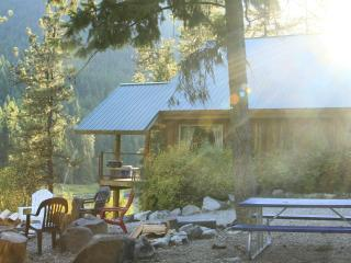 Clark Fork River Lodge - Thompson Falls vacation rentals