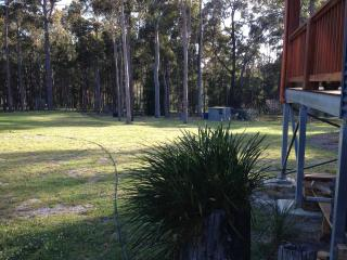 Beautiful B&B with Deck and Internet Access - Moruya vacation rentals