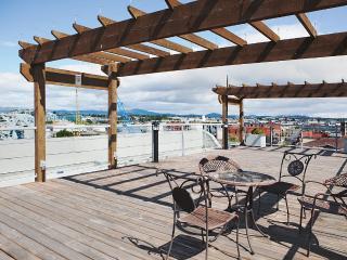 New Downtown Heritage Studio - Victoria vacation rentals