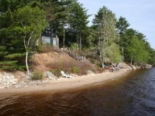 Overlook Cottage - Otis vacation rentals