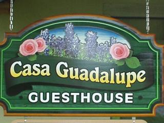 Casa Guadalupe Guesthouse - Mason vacation rentals