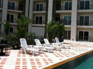 Nice Condo with Internet Access and A/C - Talat Yai vacation rentals