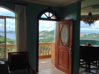 OCEAN VIEW CONDO /HERMOSA BEACH/POOL/SEMI PRIV - Playas del Coco vacation rentals
