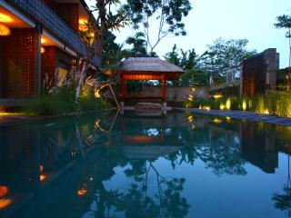 Citrus Tree Villas - the only place FOR TRAVELLERS - Ubud vacation rentals