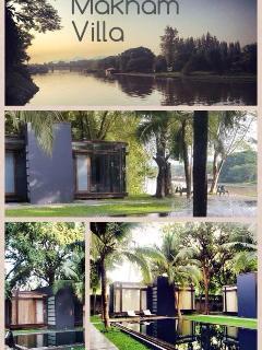 Bright 6 bedroom Kanchanaburi Villa with Internet Access - Kanchanaburi vacation rentals