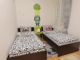 GALATATOWER SHARED1 in 2 personroom CENTRALRETROC - Istanbul vacation rentals