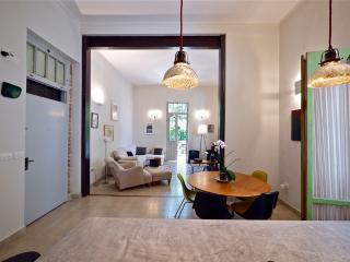 Luxury and stylish apartment on Hess Street - Tel Aviv vacation rentals