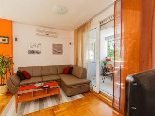 Romantic 1 bedroom Condo in Split - Split vacation rentals