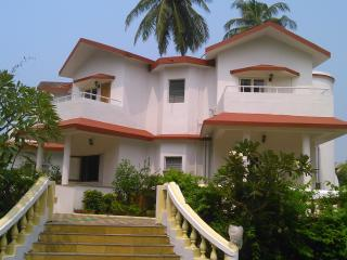 Lifestyle Villa - Goa vacation rentals