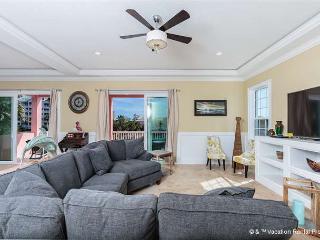 Flamingo Haven, Cinnamon Beach, 7 Bedrooms, Pool, Spa, Elevator - Palm Coast vacation rentals