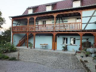 Cozy 3 bedroom Gite in Kuhlendorf with Internet Access - Kuhlendorf vacation rentals