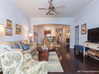 934 Cinnamon Beach, 2 heated pools, Wifi, HDTV/DVR, sleeps 11 - Palm Coast vacation rentals