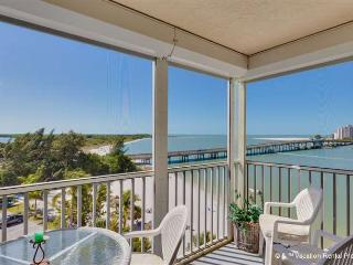 Lovers Key Beach Club 501, Beach Front, Elevator, Heated Pool - Fort Myers Beach vacation rentals
