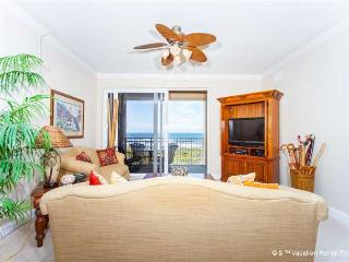 Surf Club III 405, 4th Floor Luxury 3 Bedroom Ocean Front - Palm Coast vacation rentals