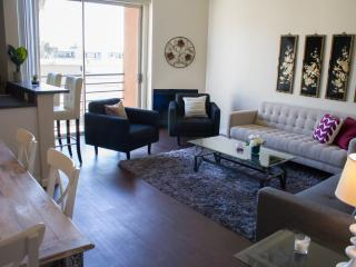 Beautiful Apartment in Prime Hollywood Location! - Los Angeles vacation rentals