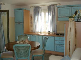 Nice Condo with Deck and Short Breaks Allowed - Santa Teresa di Gallura vacation rentals