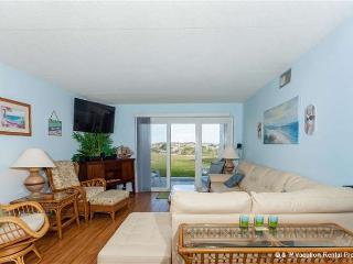 Tradewinds 201 - Ground Floor Unit, pool, tennis, beach - Florida North Atlantic Coast vacation rentals