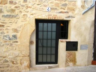 La Casina de Piedra - The Stone House - Caceres vacation rentals